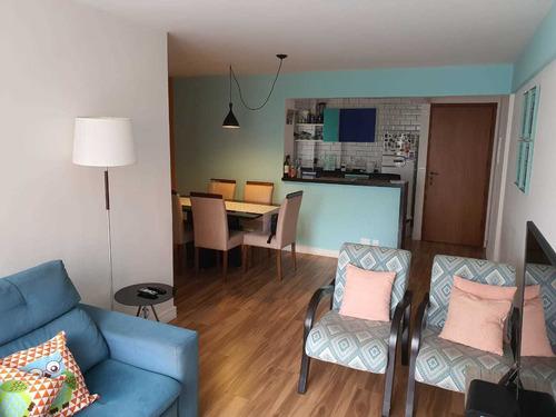 Imagem 1 de 15 de Apartamento Em São Paulo - Sp - Ap0030_elso