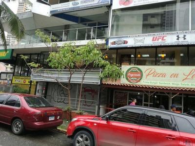 En Venta Local D Pizza Bien Ubicado Y Conocido Enel Cangrejo