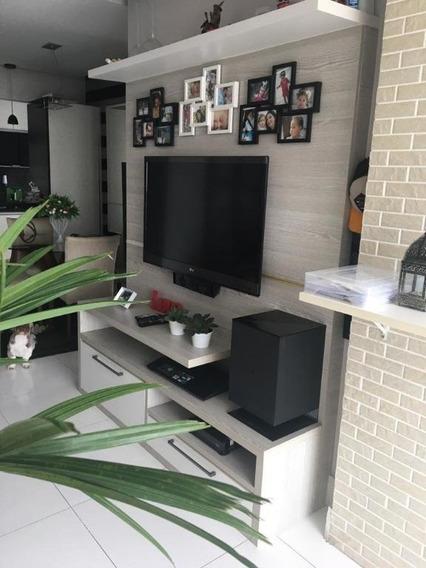 Apartamento Com 2 Dormitórios À Venda, 75 M² Por R$ 620.000 - Mooca - São Paulo/sp - Ap4496