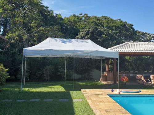 Imagem 1 de 5 de Aluguel De Tendas