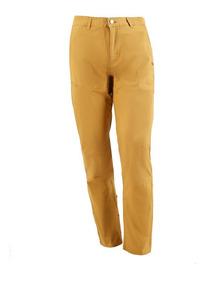 Pantalon Hombre Lascar Cotton Pant Mostaza Oscuro Lippi