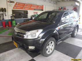 Great Wall Hover Cuv 2400