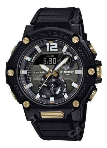 Reloj Casio G-shock G-steel Gst-b300b-1acr