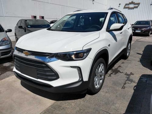 Chevrolet Tracker 1.2 Ltz Turbo At 0km 2021 Oferta Colores