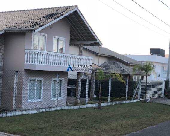 Oportunidade Sobrado À Venda No Condomínio Vivendas Do Japi Com 4 Dormitórios. - Ca00943 - 32940645