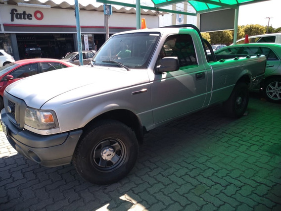 Ranger Xl 2007 3.0 Powerstroke Caja Larga