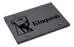 Hd Ssd Kingston 120gb 120 Gb Sata3 2.5 A400