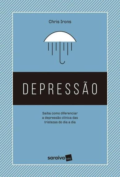 Depressao - Saiba Como Diferenciar A Depressao Clinica Das