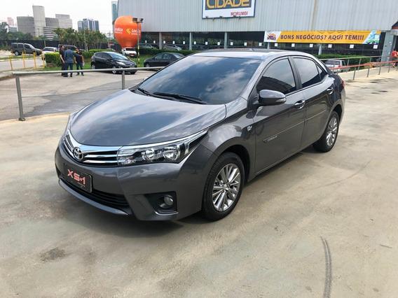 Toyota Corolla 2016, Xei, Automatico, Baixa Km, Semi Novo