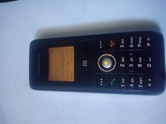 Telefono Basico Zte V125 Movistardebido A La Nueva Restricci