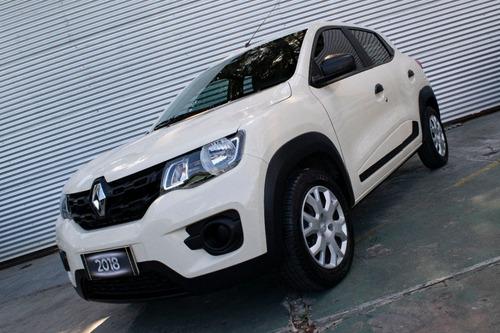 Renault Kwid 1.0 Sce 66cv Life Griff Cars