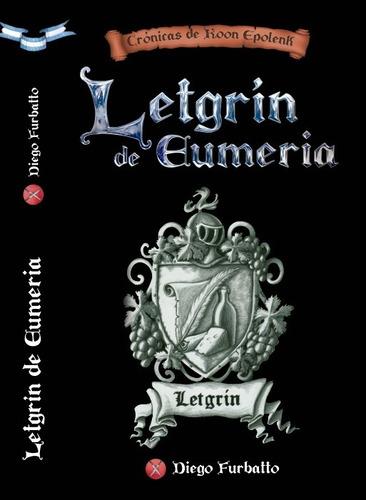 Imagen 1 de 4 de Letgrin De Eumeria