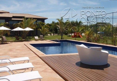 Casa Em Condominio - Itacimirim - Ref: 4583 - V-4583