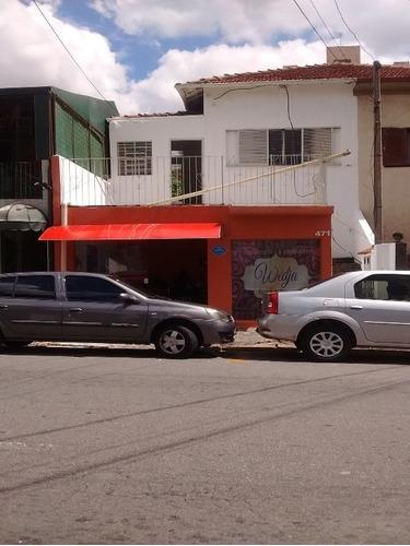 Imagem 1 de 13 de Salas Na Rua Marechal - Sa00052