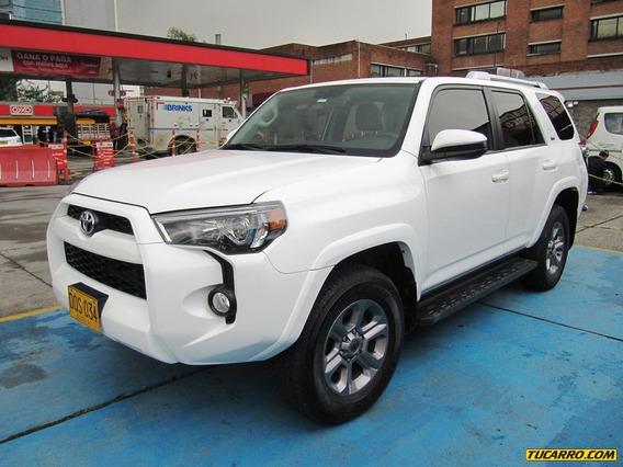 Toyota 4runner Sr5 3400 4x4 At Aa 7psj