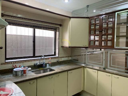 Casa Com 5 Dorms, Ponta Da Praia, Santos - R$ 2.1 Mi, Cod: 3201 - A3201