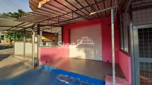 Salão Para Aluguel Em Jardim Magnólia - Sl088391