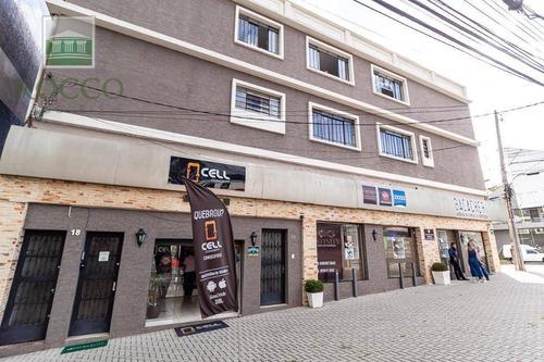 Conjunto Para Alugar, 120 M² Por R$ 2.200,00/mês - Bacacheri - Curitiba/pr - Cj0012