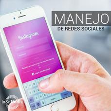 Community Manager | Manejo De Redes Sociales | Mkt Online