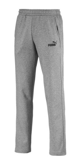 Calça Puma Ess Logo Pants Masculina - Original
