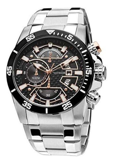 Relógio Masculino Technos -modeloos10eq/1p