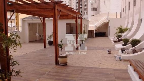 Apartamento Com 4 Dormitórios Para Alugar, 147 M² Por R$ 1.970,01/mês - Centro - Guarulhos/sp - Ap2326