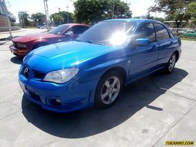 Subaru Impreza At 2.0 Automático