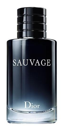 Sauvage Masculino Eau De Toilette 100ml