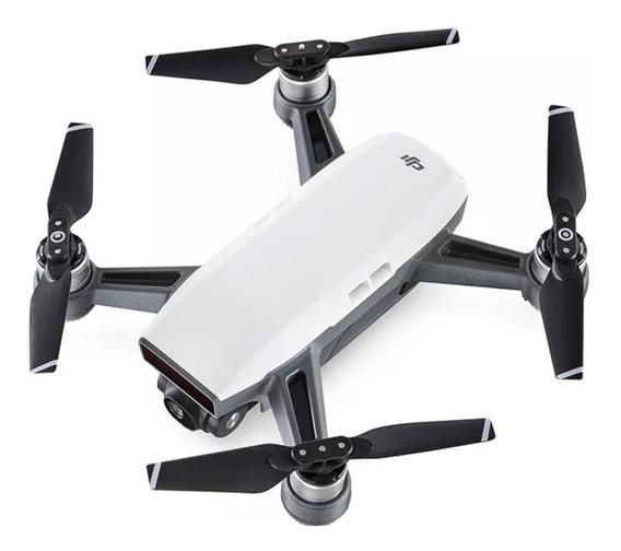 Drone Camera Dji Spark Combo Frete Grátis Anatel Nota Fiscal