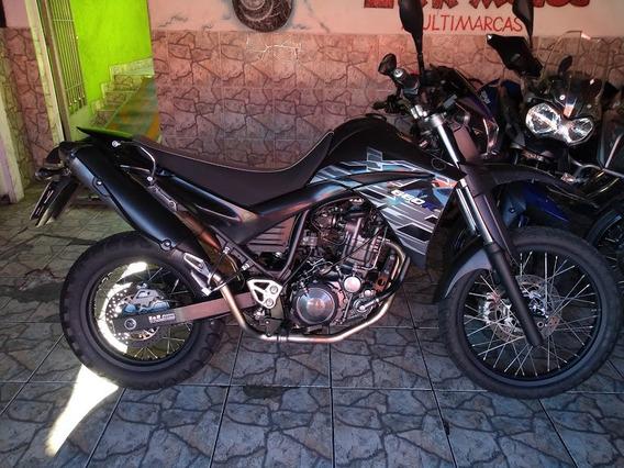Yamaha/xt 660r