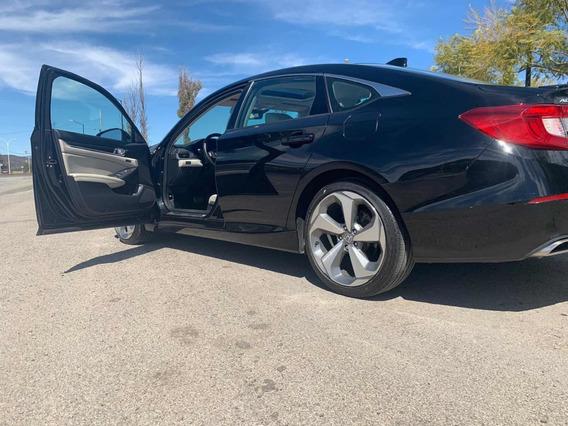 Honda Accord 2.0 Touring At 2019