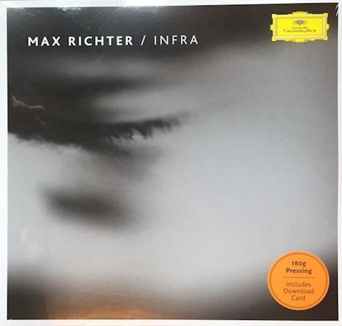 Infra - Richter Max (vinilo)