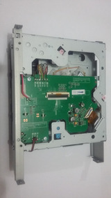 Mecanismo Dvd Positron Sp8900nav