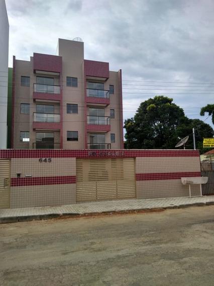 Apartamento Caladinho - 438
