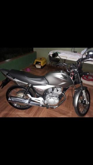 Honda 150 Titan Esd Completa
