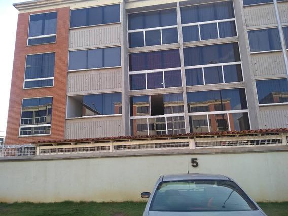 Apartamento En Venta - Yara Yara, Conj Terrazas Del Roraima