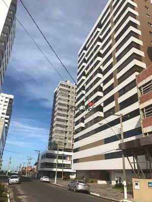 Apartamento Com 4 Dormitórios À Venda, 485 M² Por R$ 2.800.000 - Tramandaí - Tramandaí/rs - Ap2881