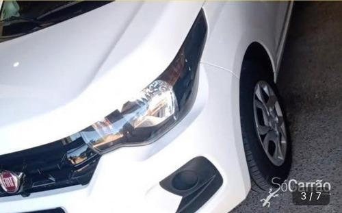 Fiat Mobi Drive 1.0 2018 Financio Pelo Cnpj