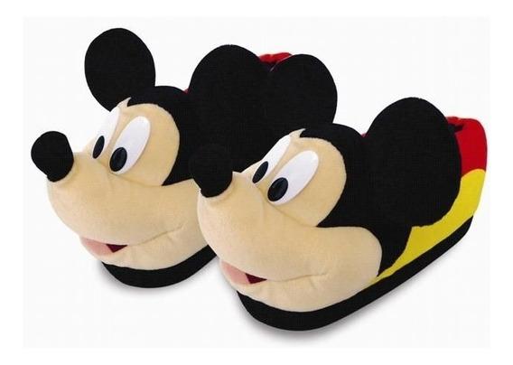 Pantufa Mickey / Ricsen
