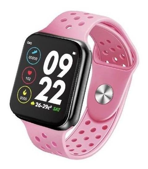 Smartwatch F8 Rosa