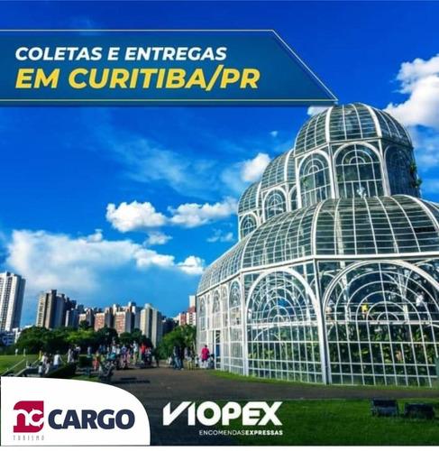 Encomendas Expressas Em Curitiba