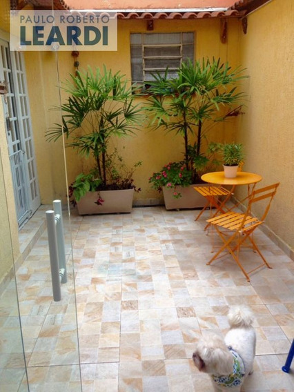 Apartamento Vila Mascote - São Paulo - Ref: 554421