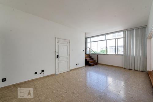 Apartamento Para Aluguel - Ipanema, 4 Quartos,  185 - 893314939
