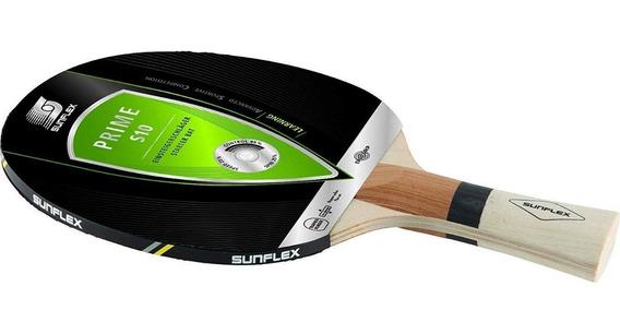 Paleta Ping Pong Sunflex Prime S10