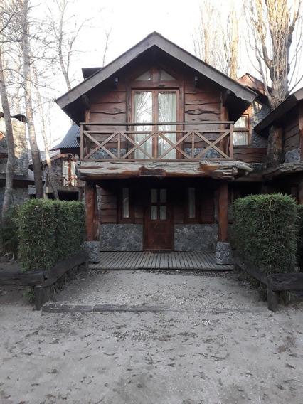 Cabaña Paseo Del Bosque Los Robles