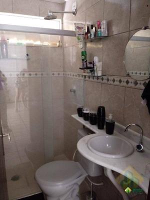 Apartamento Com 2 Dormitórios À Venda, 45 M² Por R$ 115.000 - Jardim Cidade Universitária - João Pessoa/pb - Ap0292