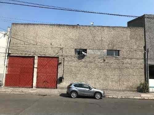 Venta De Bodega Naucalpan, Industrial