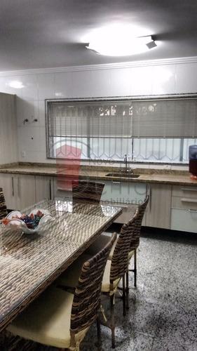 Imagem 1 de 15 de Sobrado - Vila Prudente - Ref: 2512 - V-2512