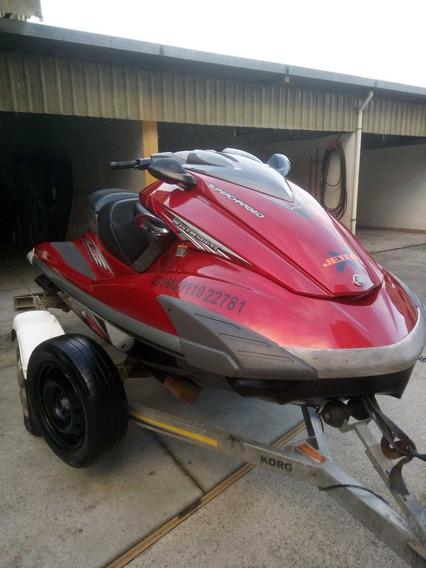 Jet Ski Yamaha Fzs Sho Ñ Sea Doo