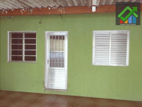 Casa À Venda No Bairro Centro Em Guarulhos/sp - 125